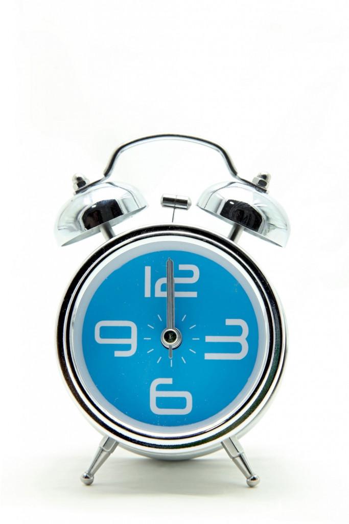 Znače satu kazaljke šta poklopljene na Ljubavni sat