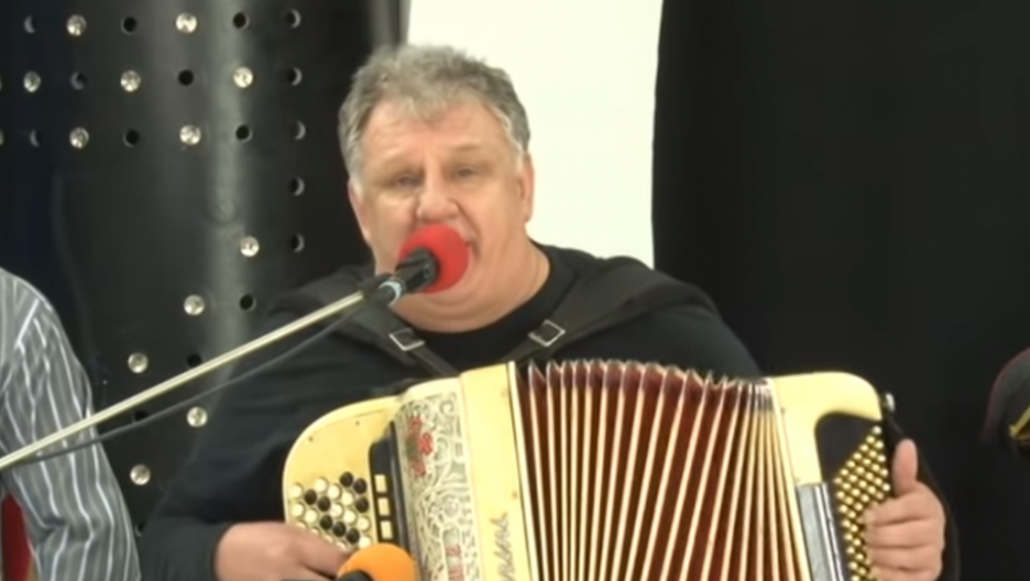 Slobodan Betulić Betula - Alo.rs