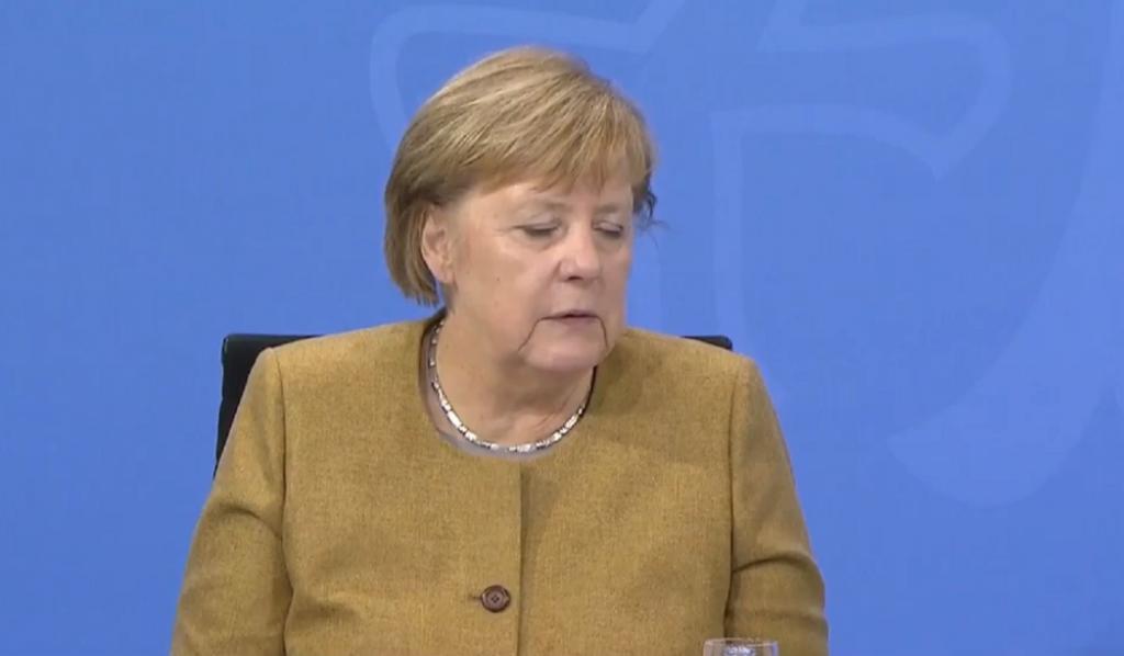 Merkelova odlazi, a ovo je kandidat koji može da je nasledi - Doći će do  velikih promena! - Alo.rs