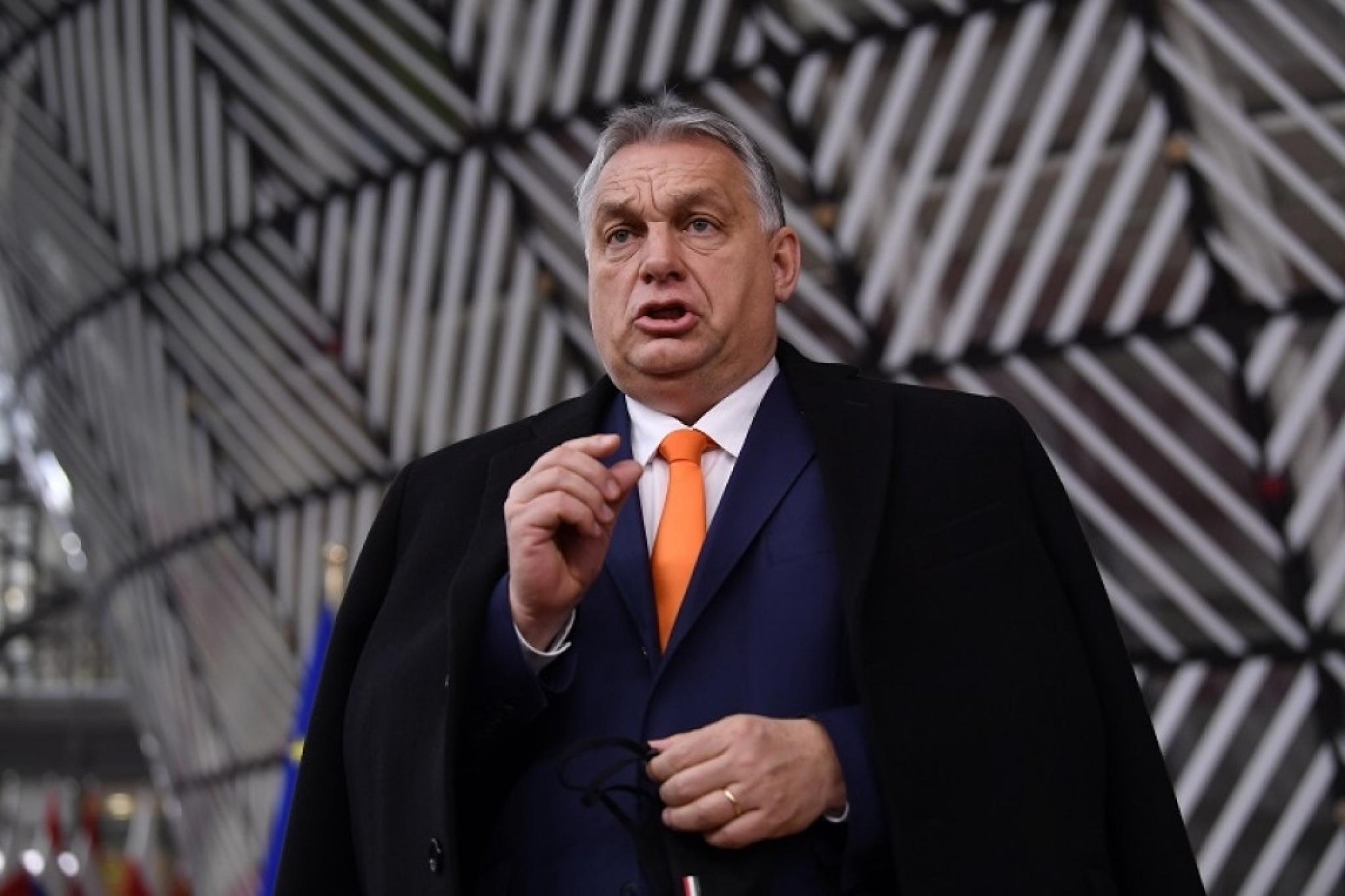 Mađarska ima novi cilj - Alo.rs