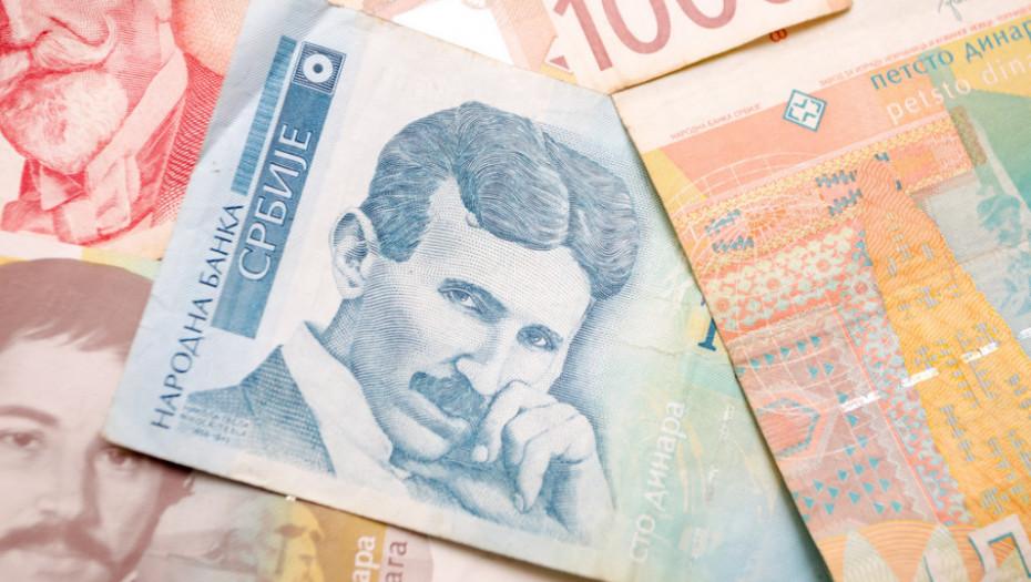 Stiglo obaveštenje od NBS: Menja se kurs dinara