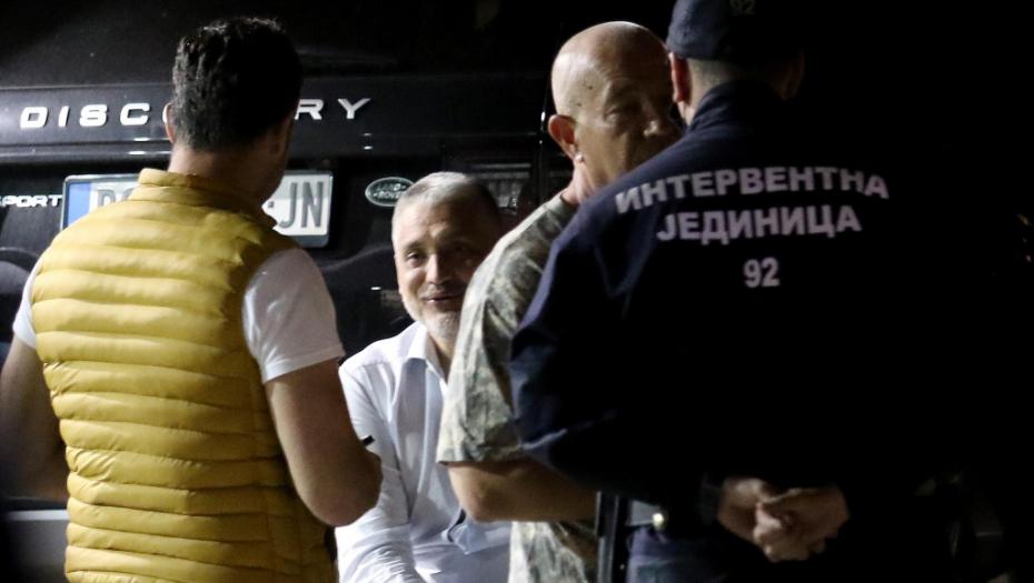 TUŽILAŠTVO POKREĆE ISTRAGU Posle incidenta koji je izazvao Čedomir Jovanović, evo šta će biti sa liderom LDP-a