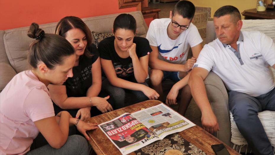 Sa sela devojke arandjelovac slobodne Slobodne zene