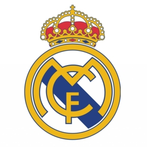 Real Madrid Logo Grb