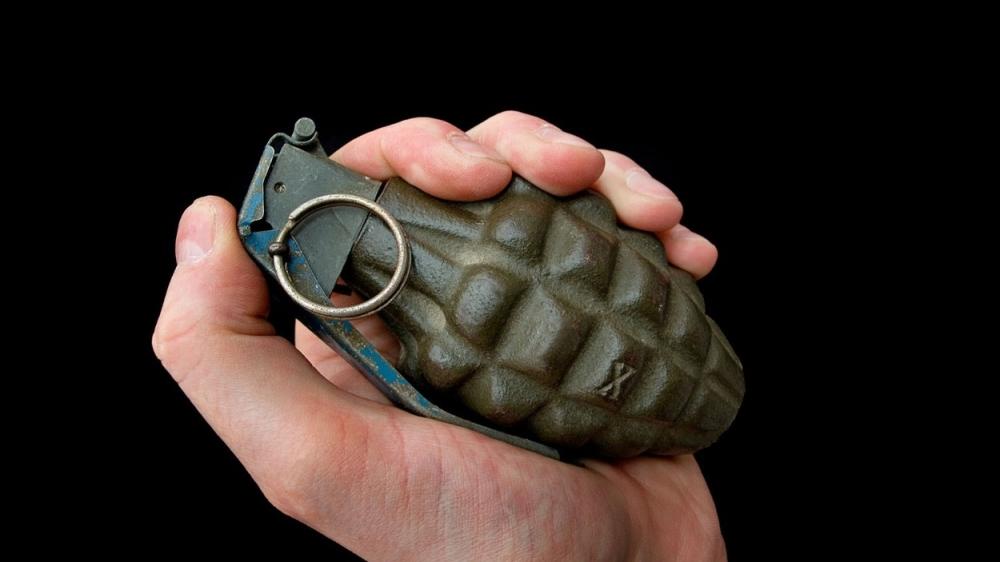 Bomba Ručna granata