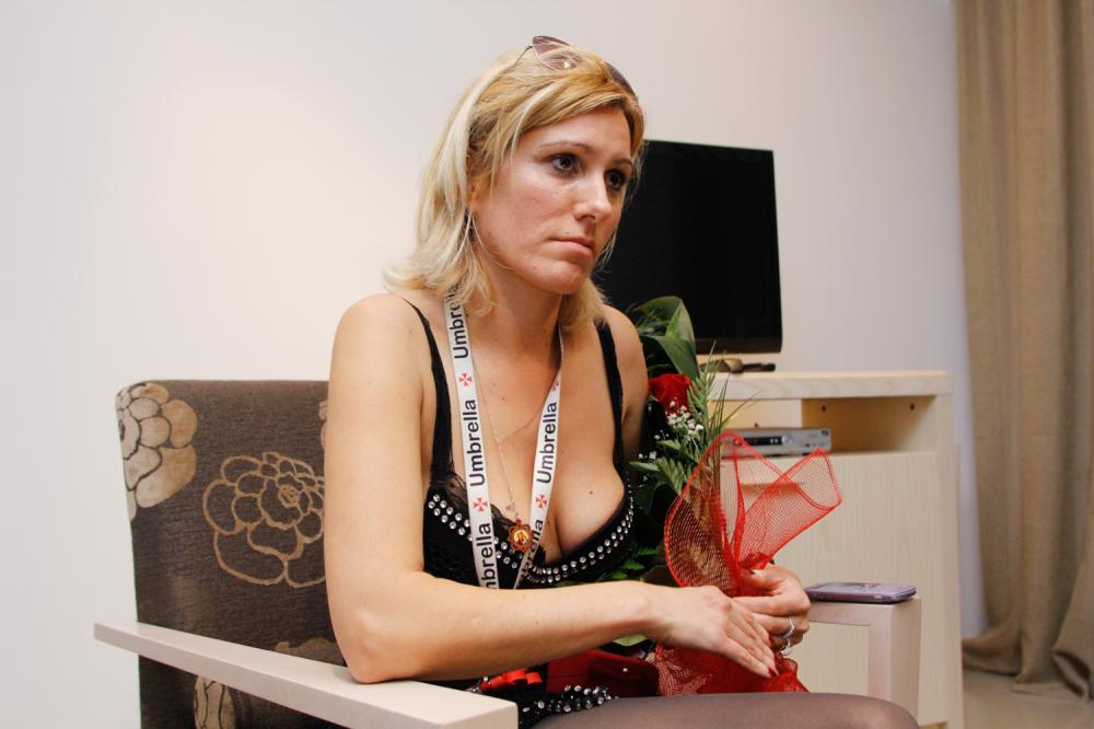 Ovako sada izgleda Jelena Golubović (FOTO) - alo.rs