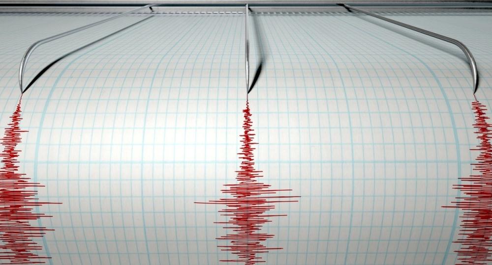 Zemljotres Seizmograf