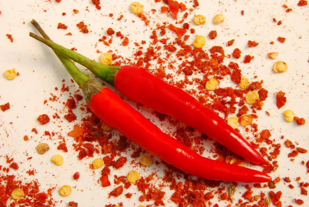Papričice Ljute papričice paprike paprika ljuta