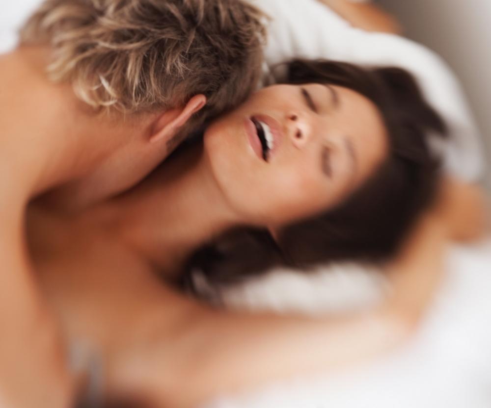 Seks Ljubavnici