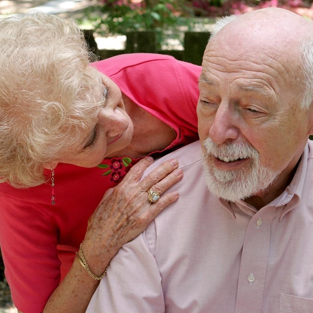 Free Best And Safest Senior Online Dating Website
