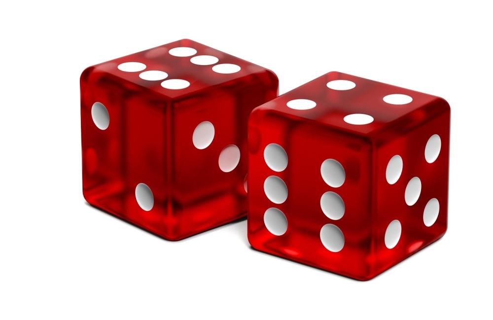 Kockice Kockanje Kockarnica