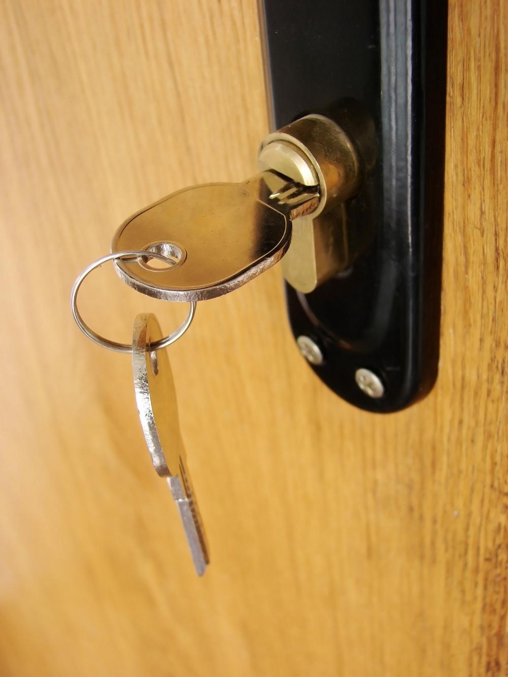 Ključ Brava Vrata Stan