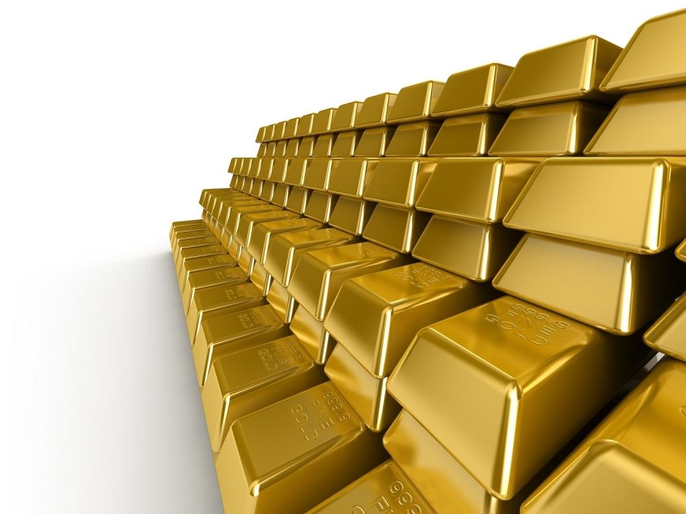 Zlato Zlatne poluge
