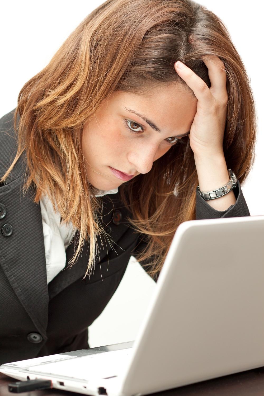 Stres Umor Depresija Posao Problemi na poslu poslovni