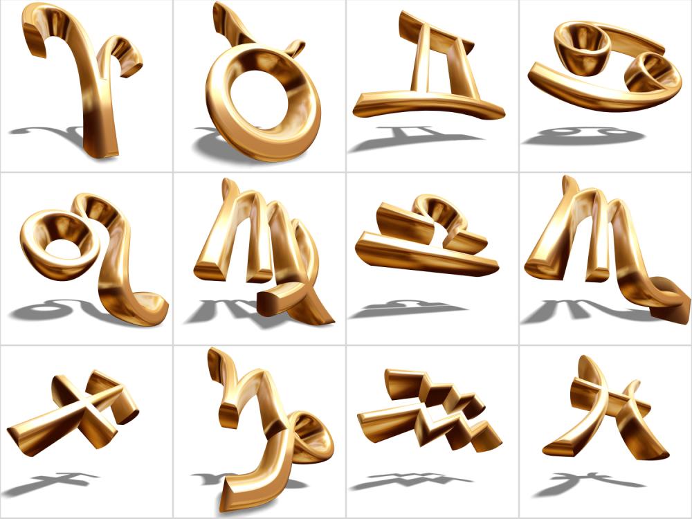 Horoskop Zodijak Horoskopski znaci