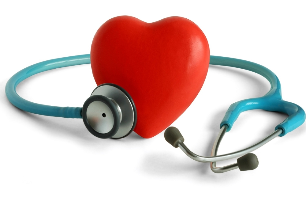 Kardiologija Bolesti srca Stetoskop Srce