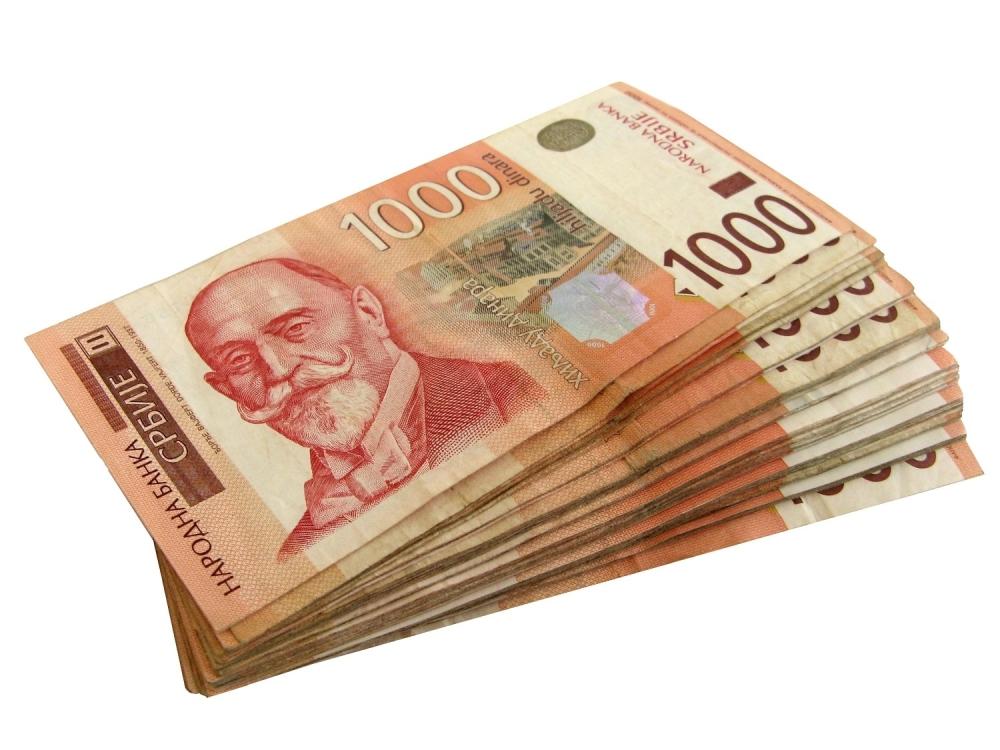 Slikovni rezultat za dinari