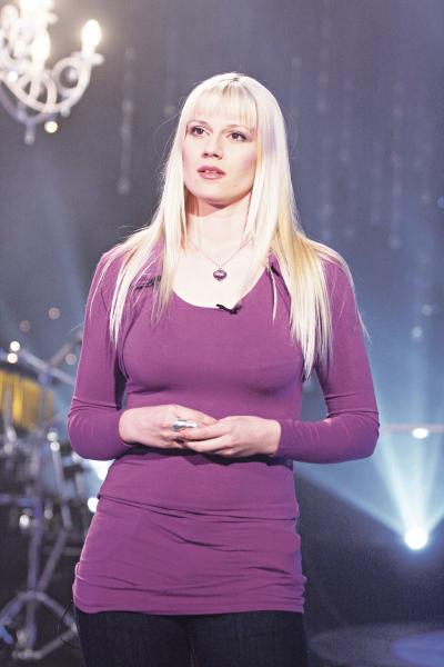 Mina Lazarevic Nude Photos 94