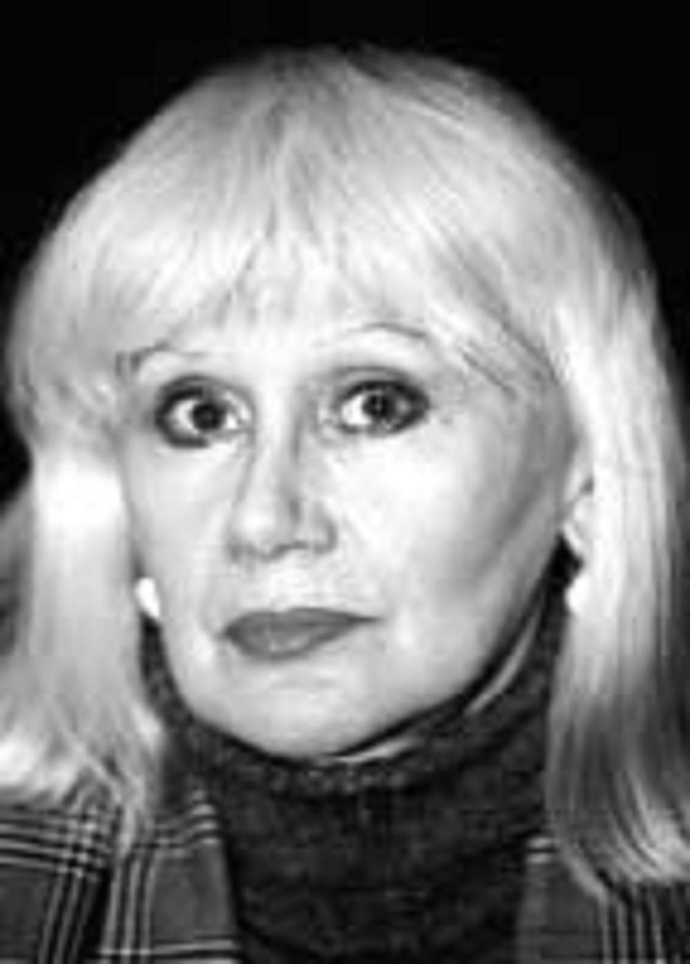 Đurđija Cvetić