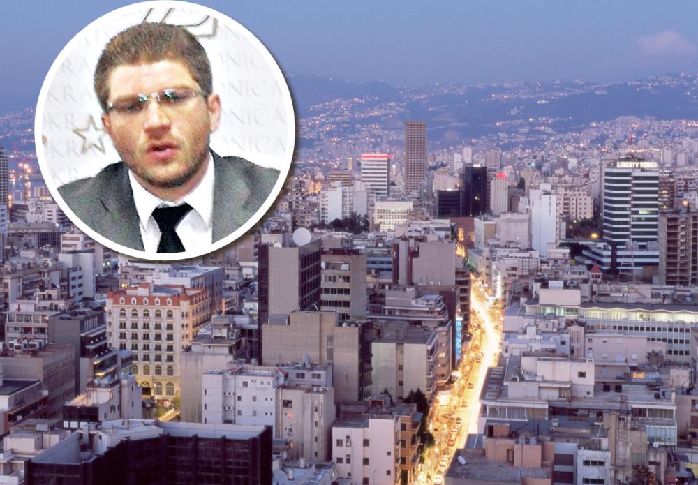 Vruća stolica na Bliskom istoku: Bejrut