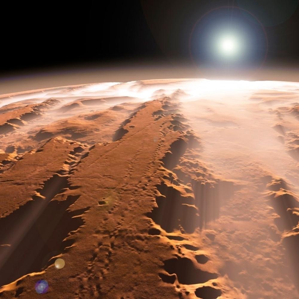 ESA-izgubila-kontakt-sa-sondom-na-Marsu