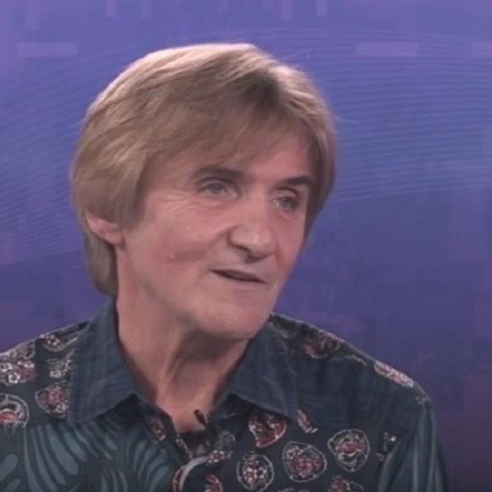 Musician in the midst of scandal! Rajko Dujmic threatens his
