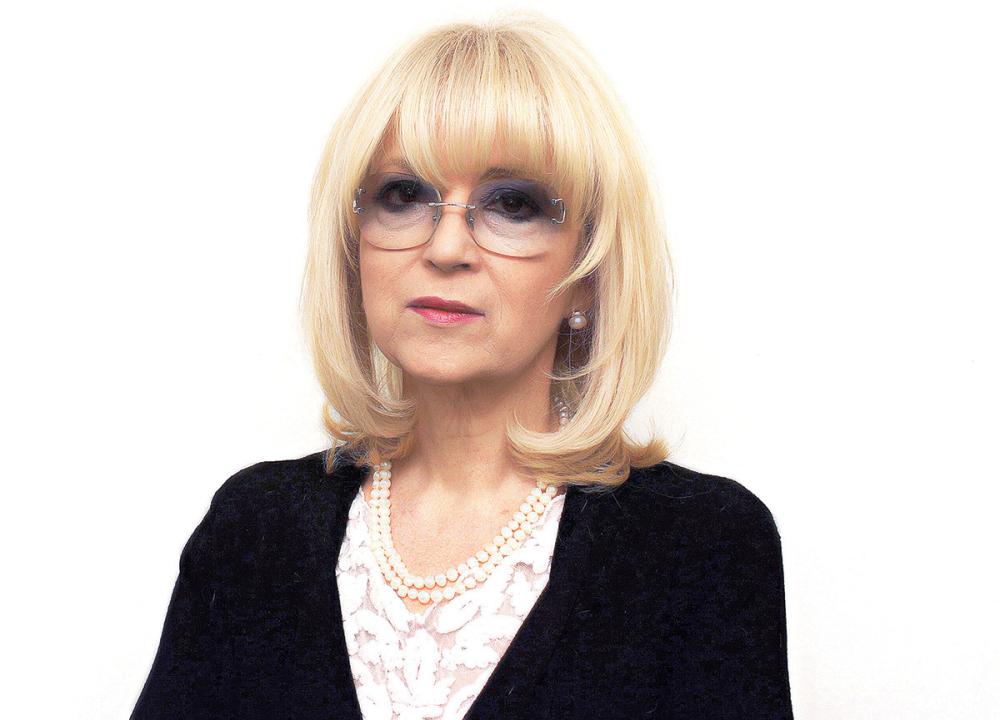 Stručnjak:  Branka  Mirković