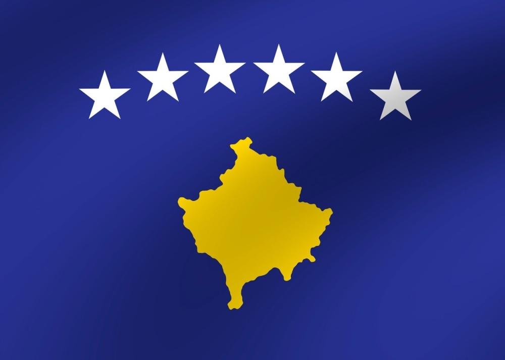 Kosovo Zastava Kosova