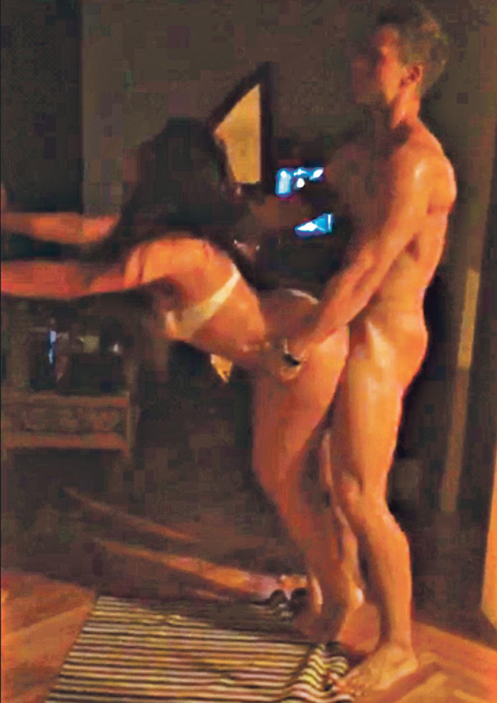 Lezbijska porno