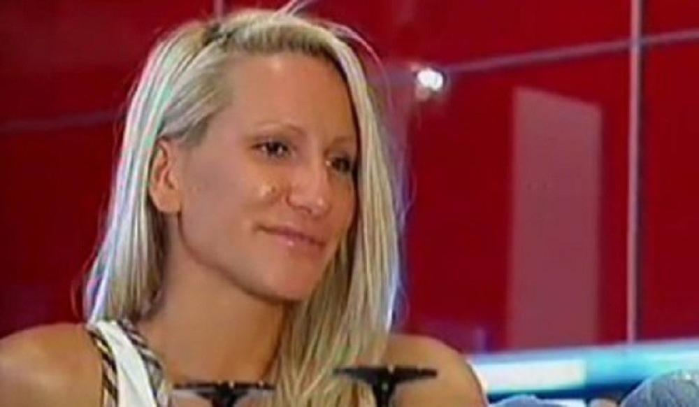 Nikolija Jovanovic Survivor nikolija promenila lični opis (foto ...