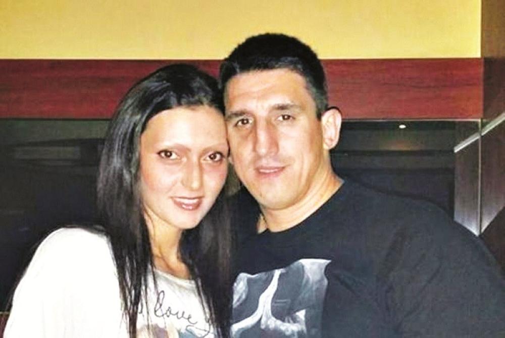 Supruga Kristijana Golubovića 13 godina čekala na odnos sa njim! Bila je nevina sa 28 godina - alo.rs