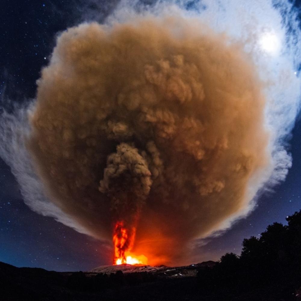 Ako-se-led-otopi-aktivirace-se-preko-130-vulkana