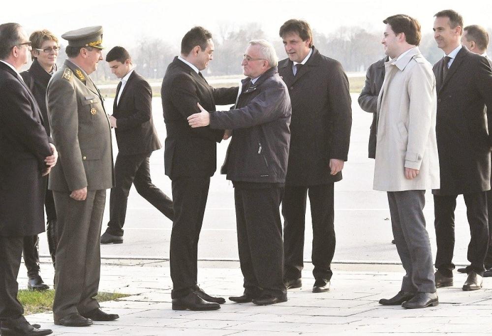General Lazarević