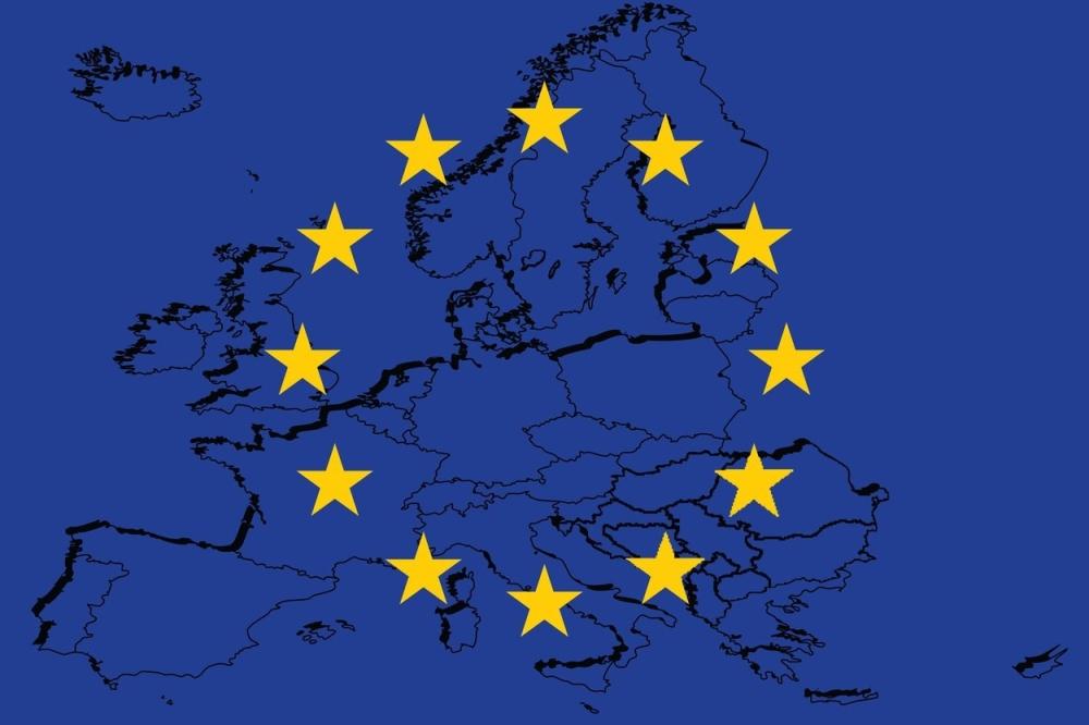 Презентација на европски програми и фондови