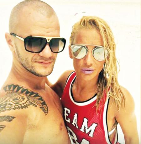 Simon i Milica