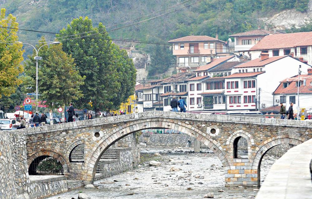 Grad u kojem je ostalo samo  tridesetak Srba: Prizren