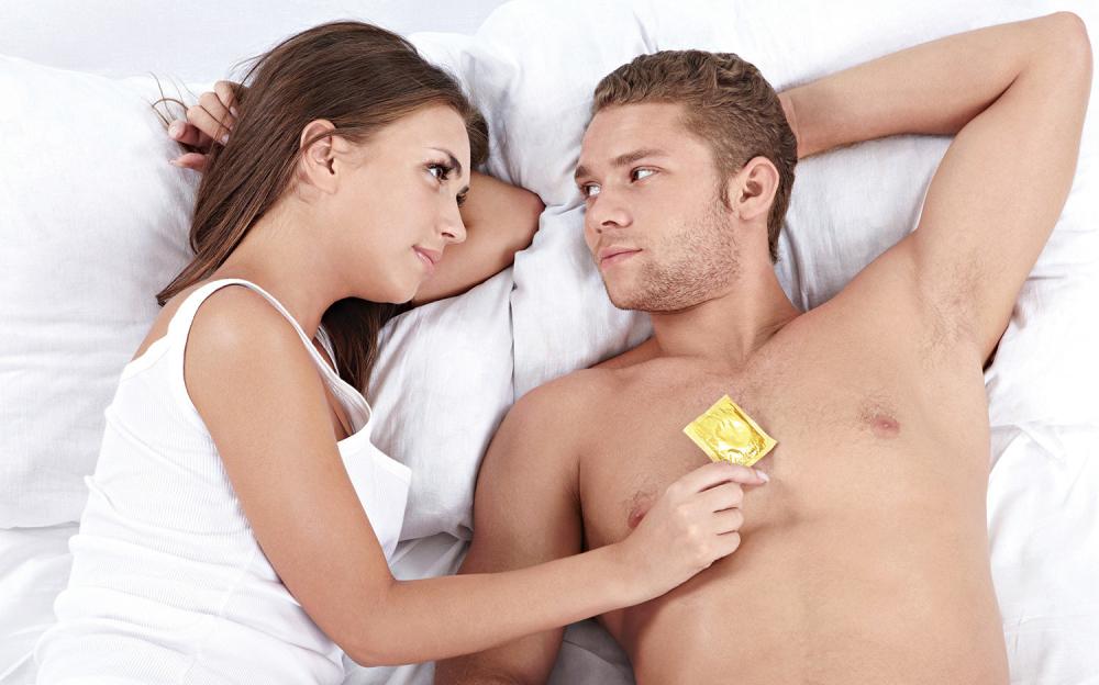 Kako pravilno staviti kondom
