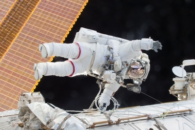 Astronaut Svemirska šetnja