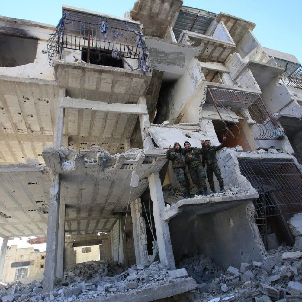 Homs Sex 86