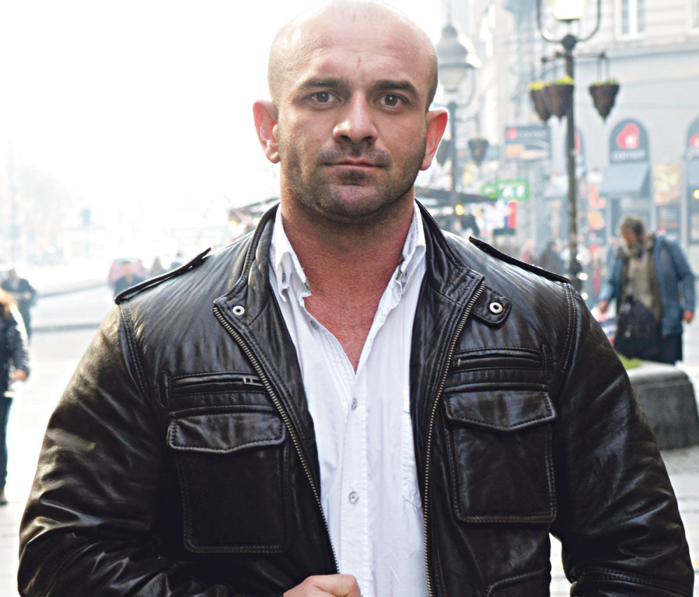 Lepomir Bakić