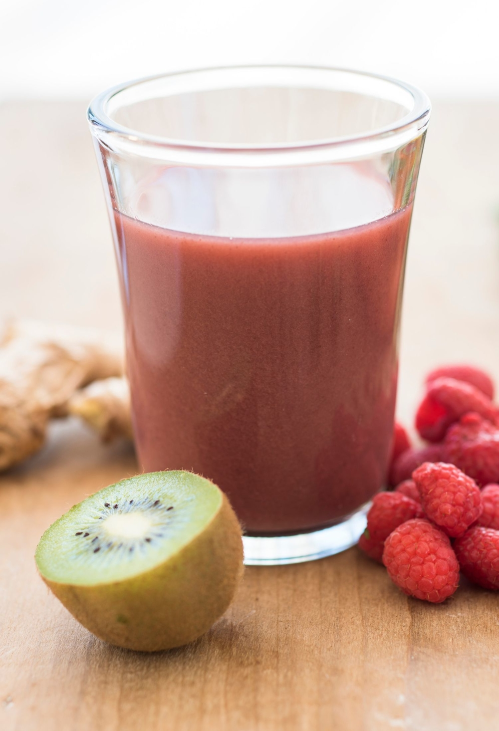 healthy juice from fruit juices