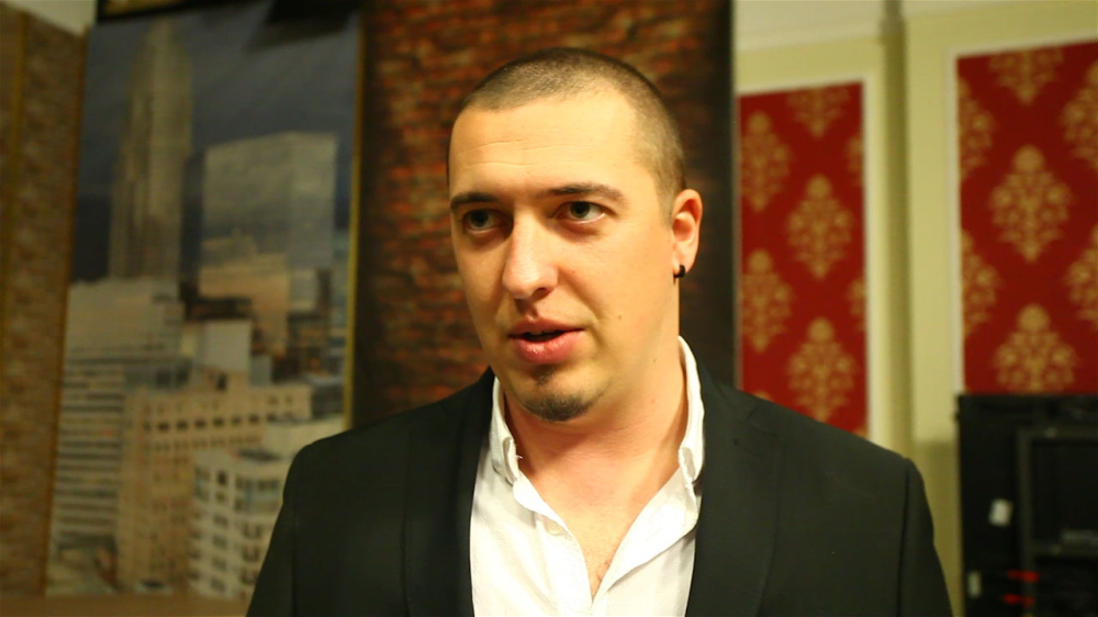 Amar Gile Jašarspahić