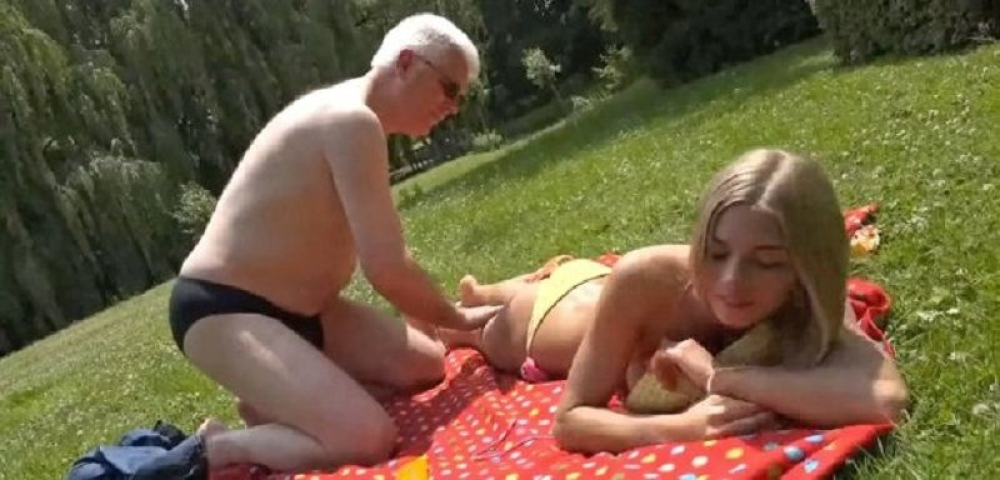 Stari porno film