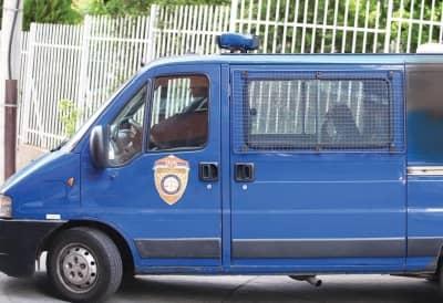 Maya Androvac marica police