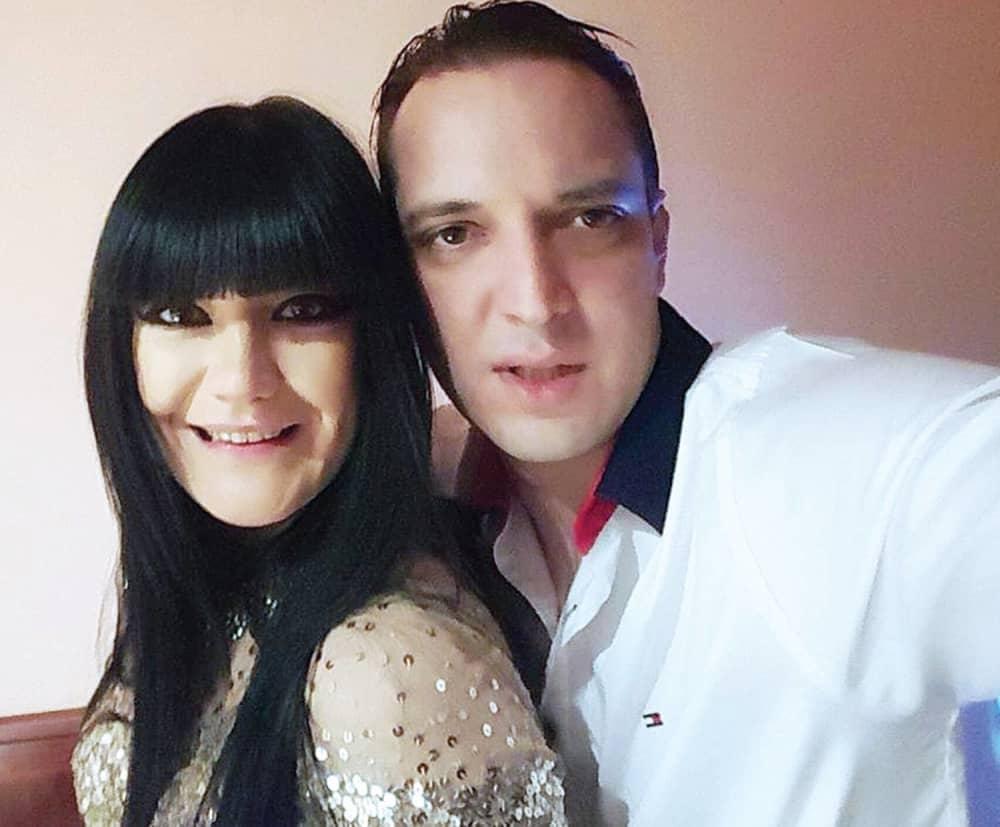 Srećna vremena:  Jelena i Zoran