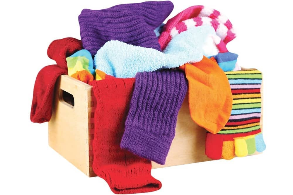 Sparite čarape