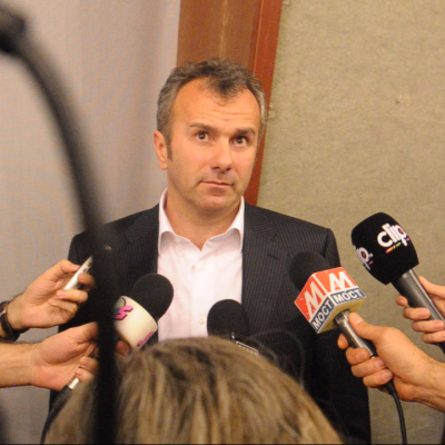 dejan savicevic