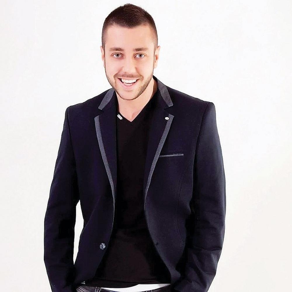 Stefan Dragojlović