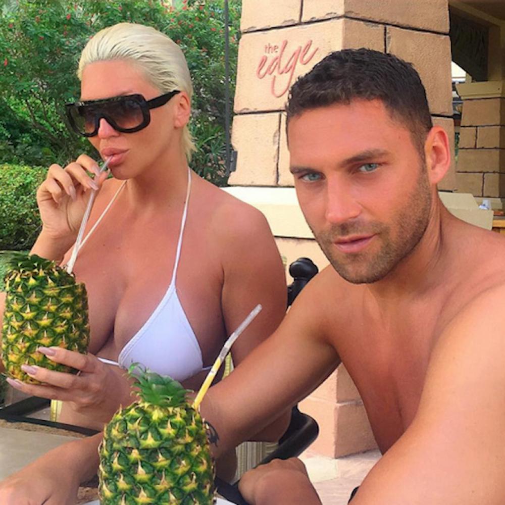Jelena Karleusa Tosic Leaked Nude Photos 78
