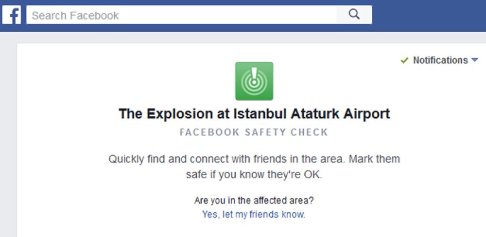 Turska safety check